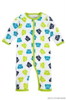 name it Mädchen & Jungen Schlafanzug Einteiler Overall Pyjama NEU Gr