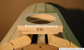 Holzbackofen,Steinbackofen,Pizzaofen,Gewölbe,Schamottstein