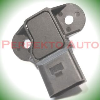 Saugrohr Ladedrucksensor MAP SENSOR VW Polo Golf Caddy
