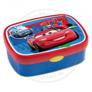 Mepal Kinder Brotdose Disney Pixar CARS Fruehstuecks Dose Lunchbox