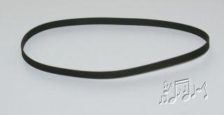 Antriebsriemen Elac PC 870 SW Belt Drive Plus Turntable Plattenspieler