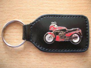 Schlüsselanhänger Kawasaki GPZ 900 R Motorrad 0060