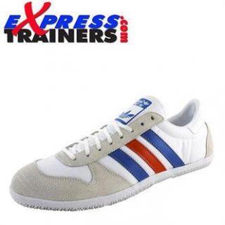 Adidas Originals Mens Net 80 Plimsole Trainer/Sneakers ***AUTHENTIC