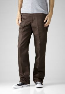 Dickies 874 / O Dog Pant   Hose   Chino   Original   Brown   Braun