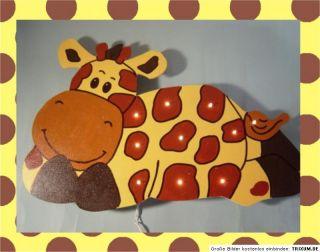 Grosse Giraffe Nachtlicht Wandlicht Lampe Giraffen BIG Schlummerlicht