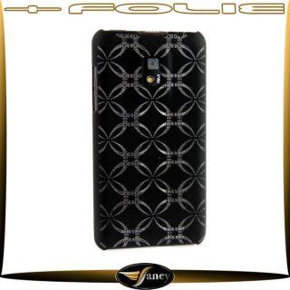 LG P990 Optimus Speed Schutz/Hülle/Case/Cover/Tasche/Hardcase/Schale