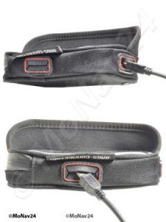 Yamaha FJR 1300 Motorradhalterung Navi PDA GPS Tasche Blendschutz