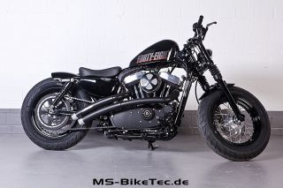 Tanklift 45mm Iron 883 ,Nightster ,Forty Eight, Sportster