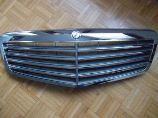 Mercedes Grill Original W212 (Classic ) (Neu)(A212 880 02 83)