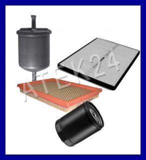 Filtersatz Filter Inspektionskit Nissan Primera P11 1,6