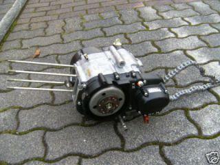Honda ATC 110ccm Motor NEU