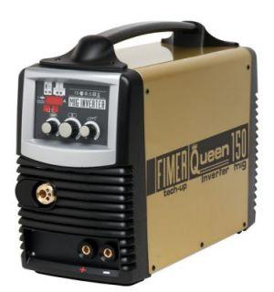 Fimer MIG/MAG Elektrode WIG Inverter Schweißgerät 150A