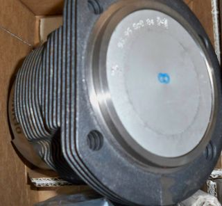 VW KÄFER BUS Porsche 914  Kolben Zylinder 2,0 Liter 100 PS 74 Kw