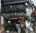 Mercedes Sprinter Motor 611.981 611.987 CDI 80KW 95KW W901 W902 W903