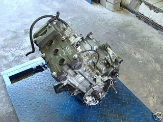 Honda CBR 900 SC33 CBR900 Motor Engine Getriebe Zahnrad