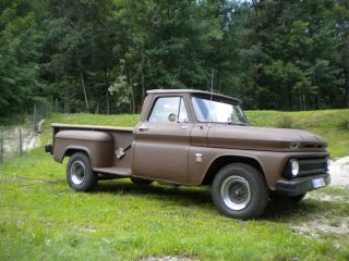 Chevrolet C20 Oldtimer Hot rod 1963, H Zulassung, Pick up
