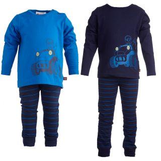 LEGO® wear Kinder Jungen Pyjama Anton910