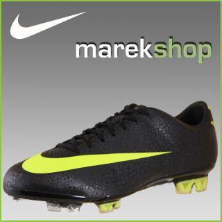 Nike Mercurial Vapor VII Fg Gr 40 Neu Fussball Schuhe Fussballschuhe