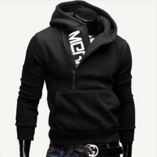 Merish Kapuzenpullover Hoodie Pullover Jacke T Shirt Neu Herren