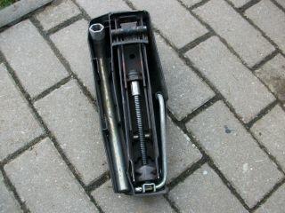 Original VW Golf II Bordwerkzeug + Beschreibung Jetta Passat Polo