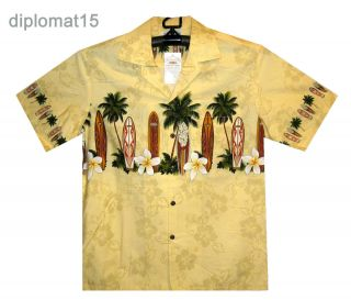 ORIGINAL HAWAIIHEMD Hawaii Hawaihemd M L XL 2XL 3XL 4XL