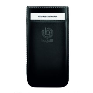 Original bugatti Pure Premium leather case für Nokia Lumia 920