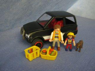 mit Kind + City Van Flitzer Auto einkaufen zu 3965 4279 Playmobil 917