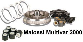 Racing Variomatik Malossi Multivar 2000 Aprilia Leonardo Scarabeo