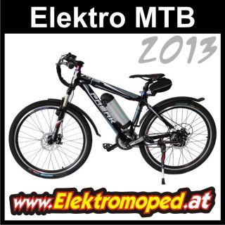 Elektrofahrrad E Bike E Fahrrad MTB Mountain Bike 36V