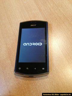 ACER LIQUID MINI E310 C4 SMARTPHONE ANDROID 5MP KAMERA HANDY TOP