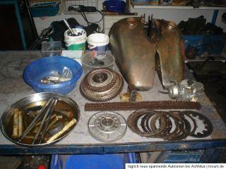84  Harley Davidson 1338 Shovelhead 90% restauriert, unfallfrei