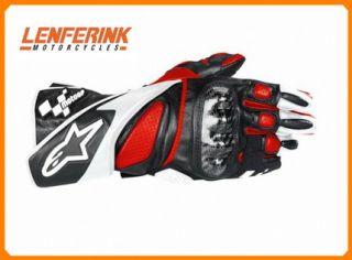 A934 Alpinestars Herren Losail Moto GP Gr. XL Motorrad Handschuhe