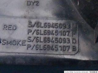 Heckleuchte Rücklicht Rückleuchte hinten Links Seat Ibiza 6L Bj.06
