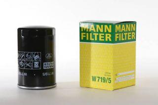 MANN Ölfilter W940/5 Deutz Traktor Schlepper D5206