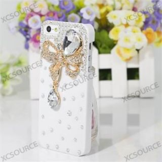 Taschen 3D Bling Big Crystal Butterfly Cover Case Hüllen Für iPhone