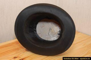alter Zylinder Hut Chapeau Claque Klappzylinder Gr.56   57