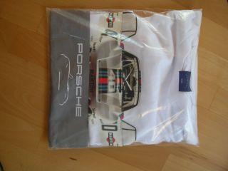 Original Porsche Design Gr. XXL Porsche 935 Martini Motorsport