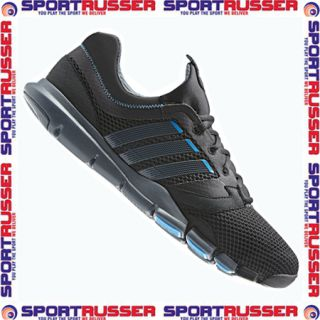 Adidas adipure Trainer 360 black/blue