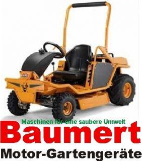 Allrad Aufsitz Allmäher® AS 940 Sherpa