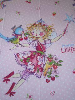 Prinzessin Lillifee Tuch, Die Spiegelburg