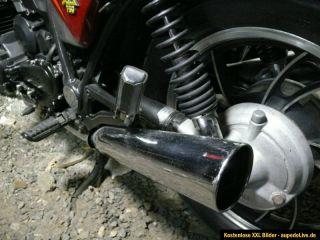Yamaha XJ 750 Seca, Koffer, Scheibe,Tüv neu bei Übergabe