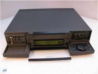 PHILIPS VR 948 /02 M MATCH LINE S VHS Video Recorder (1A USED) EU SHOP