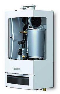 Buderus Gas Brennwert Logamax plus GB172 24 kW Erdgas E