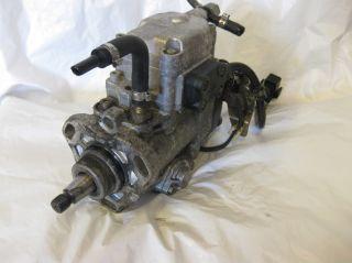 Einspritzpumpe Dieseleinspritzpumpe 028130109H Audi VW Passat 1,9 TDI