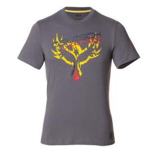 Original DFB Shirt Urban Kids (grau) T Shirt Kindershirt Rundhals