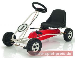 KETTLER Kettcar Spa 8852 960 Gokart Kinderfahrzeug