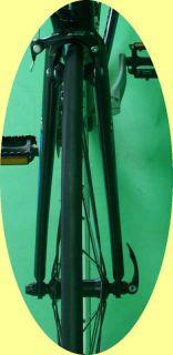 Hai Tour RX Shimano 105 Rennrad 30 G. blau/schwarz Haibike Bike 2011