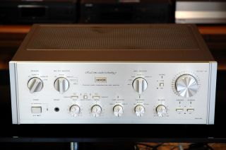 Denon PMA 960 High End Vintage Vollverstärker Amplifier