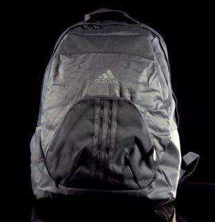 Adidas Rucksack Backpack Trefoil Freizeitrucksack Schulrucksack Grau