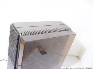 Philips N4420 Tonbandgerät mit Haube Tonbandmaschine Reel Tape Sereo